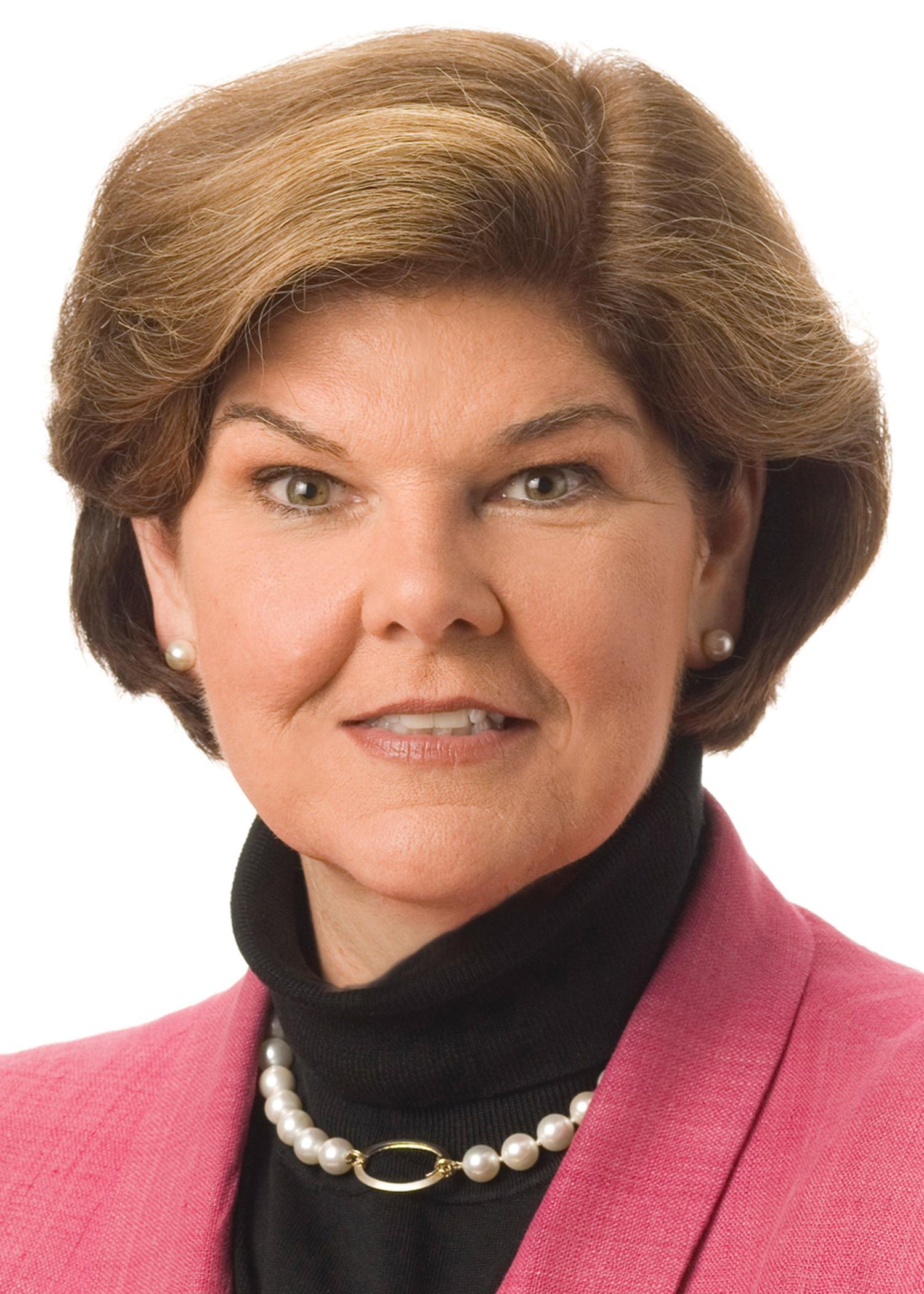 Ann Compton '69